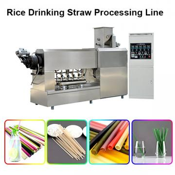 Biodegradable Eco-Friendly Paper Tube Pipet Machine/Drinking Straw Making Forming Machine