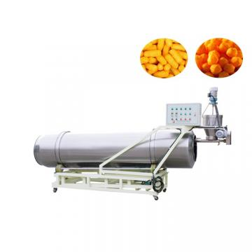 Commercial PLC Biscuits Machine Bakery Equipment Cookies Forming Machines Automatic Line Snacks Crackers Baking Machines