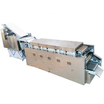Popular and Industrial Five-Pointed Star Extruder Making Machine for Sale
