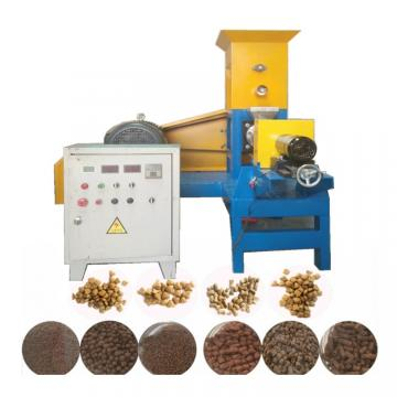 Pet Treats Dog Chews Snack Food Chewing Gum Making Machine Equipment