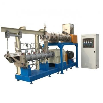 Dayi Pet/Animal Chewing/Treat Pet Food Making Machine