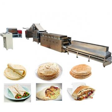 Doritos Corn Chips Making Machine with 120kg/H From Jinan Dayi