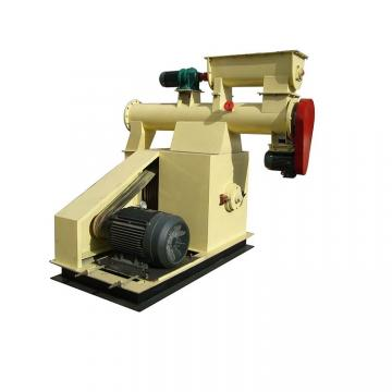 Chicken Feed Pellet Making Machine