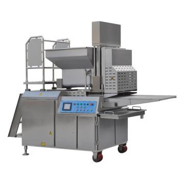 Commercial Hamburger Machine