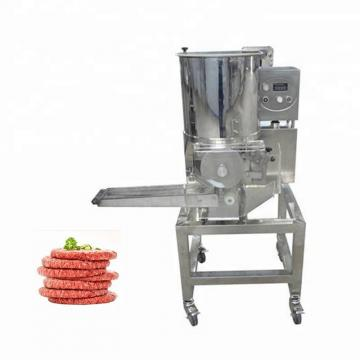 Automatic Hamburger Patty Maker Burger Patty Forming Machine