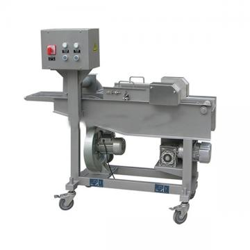 Processed Chicken Nuggets Making Machine Production Line