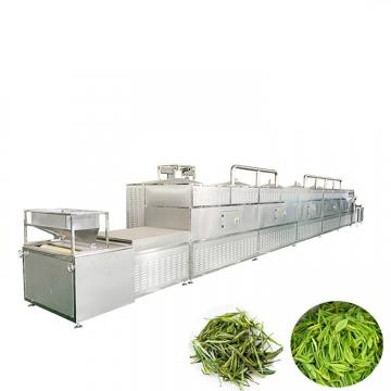Fzhs-15 Fruit & Vegetable Spinner Dryer Machine (300-500kg/h)