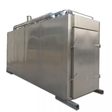 Ss Meat Sausage Smoker Smokehouse Smoking Machine