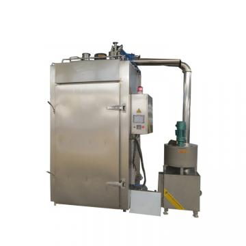 Hot Sale Duck Meat Smoking Machine (RB)