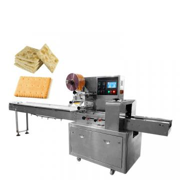 Biscuit/ Cake/ Bread Full Automatic Pillow Packing Machine