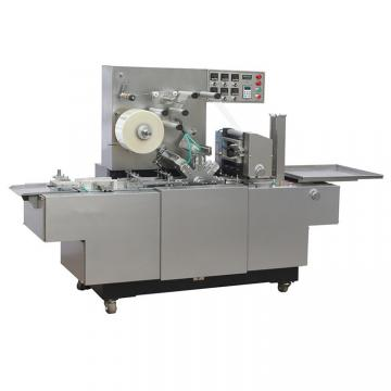 Automatic Bread Forming Line / Bread Face Mask/Biscuit/Wafer/Cookie/Bread/Cake Full Servo Automatic Flow Muti-Function Wrap/Packing /Packaging/Package Machine