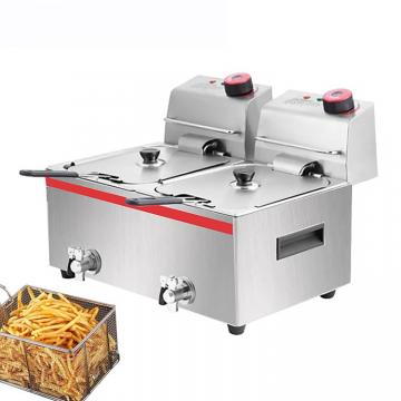 Cnix Mdxz-16 Kitchen Equipment Electric Counter Top Fryer