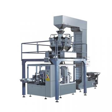 Liquid Pouch Filling Machine Juice Pouch Packing Machine