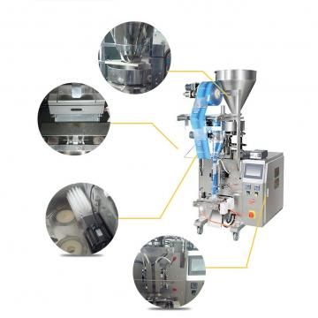 Baked Food Packing Machine/Bread/Cookies/Biscuits/Candy Packaging