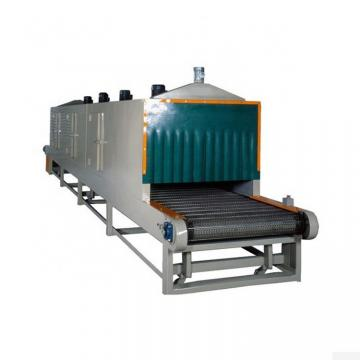 Best Price Hemp Leaves Drying Machine/Stevia Mesh Belt Dryer With Large Capacity