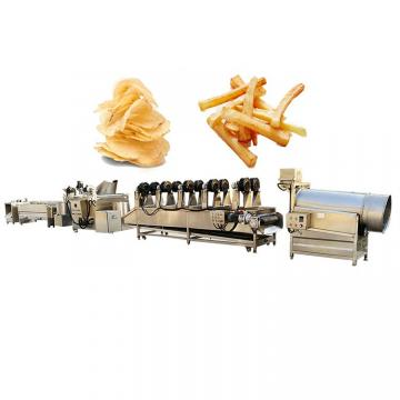 JB-420Z Automatic potato chips sugar pouch multihead weighing packing machine