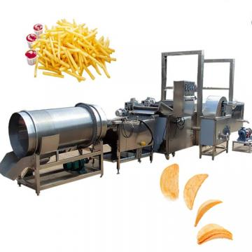 Automatic Potato Chips Pouch Packing Machine Suppliers  Multi-function packaging machine for food