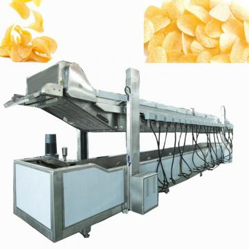 Commercial Potato Chips Maker/ Machine to Make Potato Chips