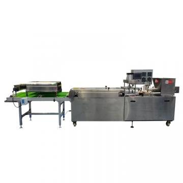 Auto biscuit bakery machine production line