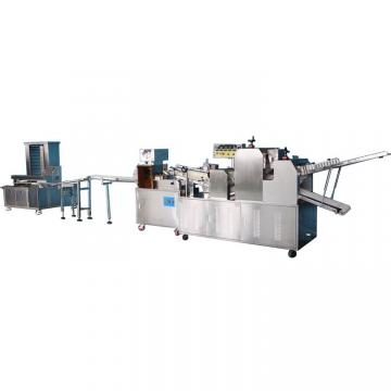 Production Line Bakery Roller Bread Machine French Bread Moulder Baguette Moulder Machine French Bread Production Line Baguette Dough Roller Bakery Equipment Making Machine