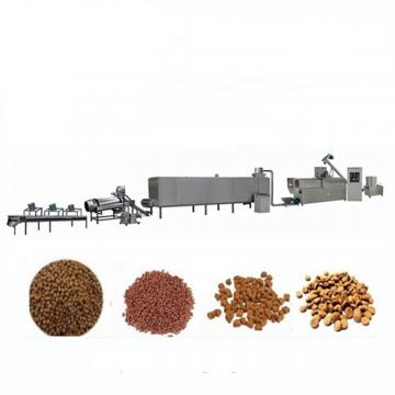 Fish Food Line Fish Feed Machine Equipment Flying Fish Feed Production Machine Mini Fish Food Extruder Producing Line Floating Food Manufacture Equipment