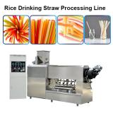 Factory Price PLA biodegradable Plastic Drinking Straw Extruder Making Machines  FOB Reference Pric