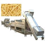High-accuracy multihead plantain chip puff chip potato chip pouch packing machine
